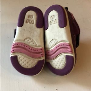Tsukihoshi Shoes - Tsukihoshi toddler sneakers, size 5
